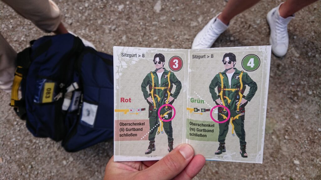 zipline stoderzinken passport